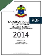 Laporan Pss 2014
