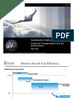 Aeronautic Environment