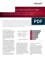 Brocade Network Security Protecting Data in Flight Wp (1)