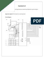 Keypad Interfacing