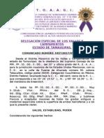 Comunicado 0017