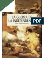 La Guerra de La Independencia, - Charles Esdaile