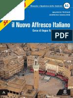 Affresco Italiano Specimen