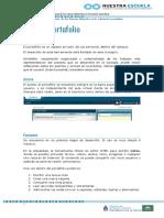 Uso Del Portafolio (1)