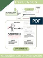 Mini Syllabus 1 de Metodología de la Investigación.pdf