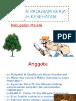 LAPORAN PROGRAM KERJA MASALAH KESEHATAN.pptx