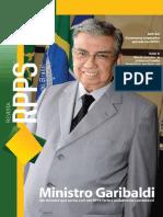 Revista RPPS do Brasil 1ª Edição