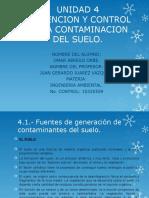 Unidad 4 Ing.ambiental