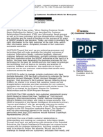 2003-04-24_SIDToday_-__Making_Customer_Feedback_Work_for_Everyone.pdf