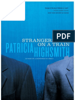 Strangers on a Train Patricia Highsmith