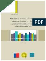 Estudioencuesta Censal 2011 (1)