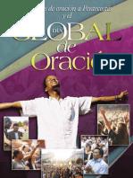 10 Dias de Oracion 2010