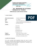01-Manual Inventario de Actitudes Sexuales de Eysenck (1)