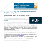 Affective Disturbance and Psychopathology. An Emotion.pdf