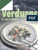 Varios - El Gran Libro de Las Verduras de Todo El Mundo