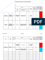 Copia de Matriz Emergencias y Programa de Seguridad