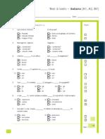 Test di livello Italiano A1-B1.pdf.pdf