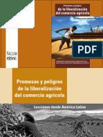 Pro Mesa Peligro Book June 09