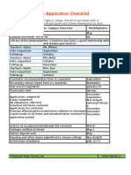 college application checklist student maha elatta  1