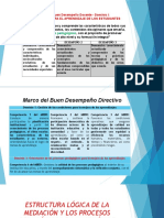 SESIÓN DE APRENDIZAJE - PROCESOS PEDAGÓGICOS (1).pptx