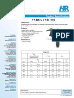 Vyrsa VYR-802