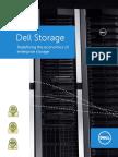 Dell Storage Family Portfolio