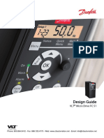 Danfoss Micro Drive Design Guide