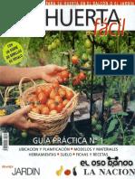 La Huerta Facil - Guia Practica Tomo I