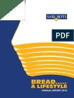 Annual Report Sari Roti 2010 Final