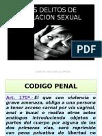 Los Delitos de Violacion Sexual..1 - Copia