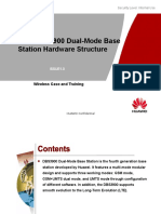 180557334 HUAWEI DBS3900 Dual Mode Base Station Hardware Structure and Pinciple Ppt