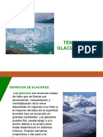 GLACIARES EXPONER