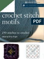 Harmony Guides - Crochet Stitch Motifs.pdf