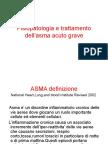Asma Acuta Grave