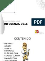 Presentacion Prevencion Influenza