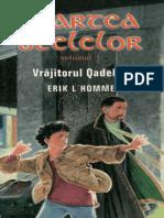 VOL 1 - [CARTEA STELELOR] - Vrajitorul Qadehar.pdf