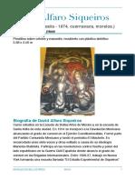 Murales de Bellas Artes