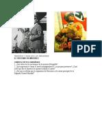 Observa y Analiza Las Imagenes Totalitarismos