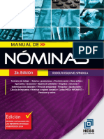 Manual de Nóminas