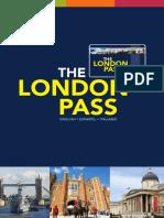 London Guidebook en ES IT