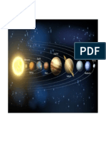 Imagenes de Planetas