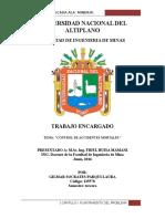 Universidad Nacional Del