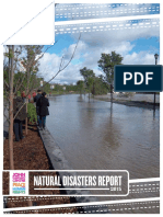 Natural Disasters Report 2015