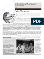 Stewards of the Coast and Redwoods Newsletter, Winter 2007