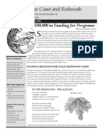 Stewards of the Coast and Redwoods Newsletter, Spring 2006