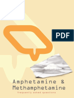 Potentiation Opioids and Amphetamines Infor From Bluelight
