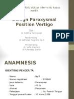 Laporan Portofolio Dokter Internship Kasus Medik