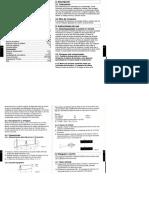 Manual Pentax AP
