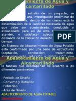 Clase 4 - Abastecimiento de Agua Potable-clasificación, etc.pptx