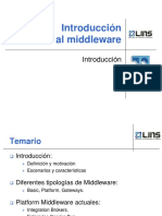 02 IntrodMiddleware Introducción(2015) Slides